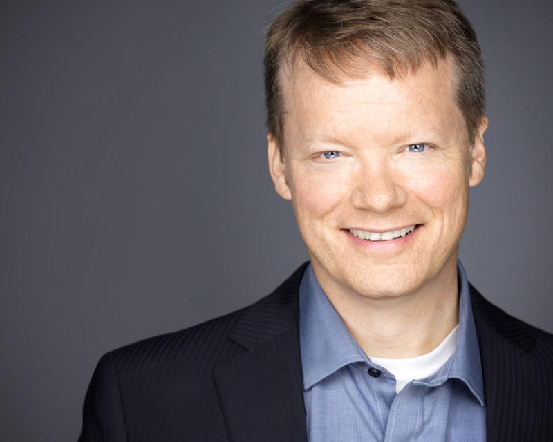 Dwight Friesen