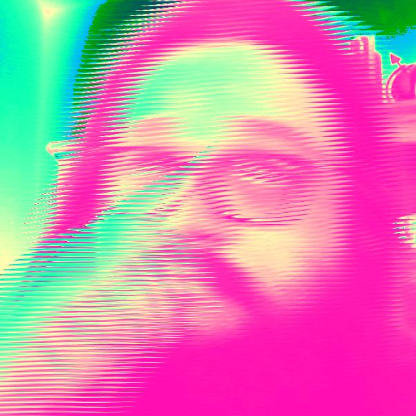 Glitch Art: Digital Dreams and Data Disruptions - Animaze