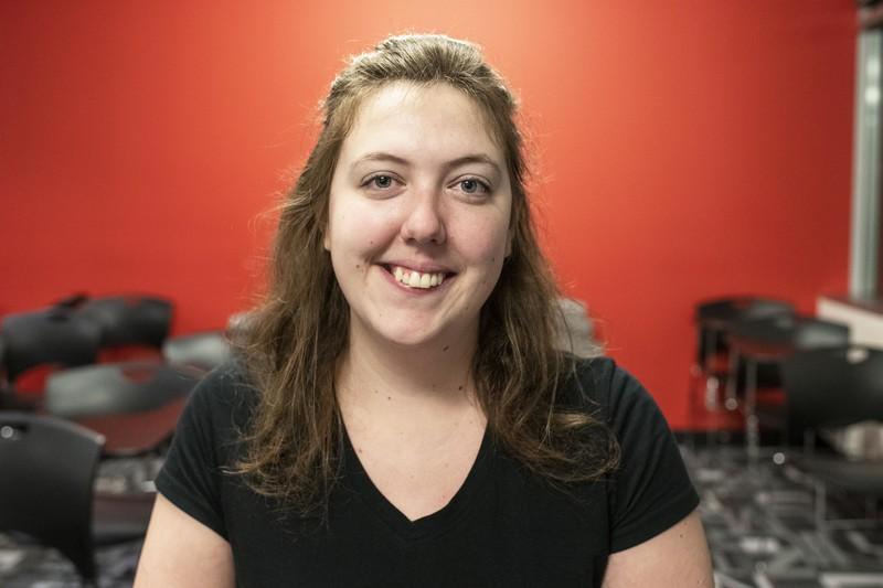 Jessica Gallaher Director