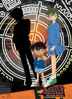 Detective Conan Episode 1002