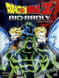 Dragon Ball Z Movie 11: Bio-Broly (Dub)