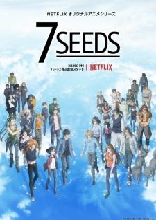 7 Seeds 2nd Season (Dub)