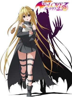 To LOVE-Ru Darkness 2nd Episode 14