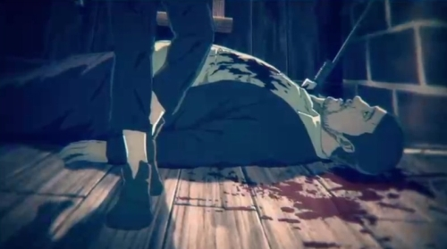 進撃の巨人Final第70話ミカサの記憶