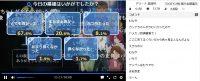 この世の果てで恋を唄う少女YU-NO第14話アンケート