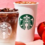 Is the New Starbucks Coffee Drink Healthier Than a PSL