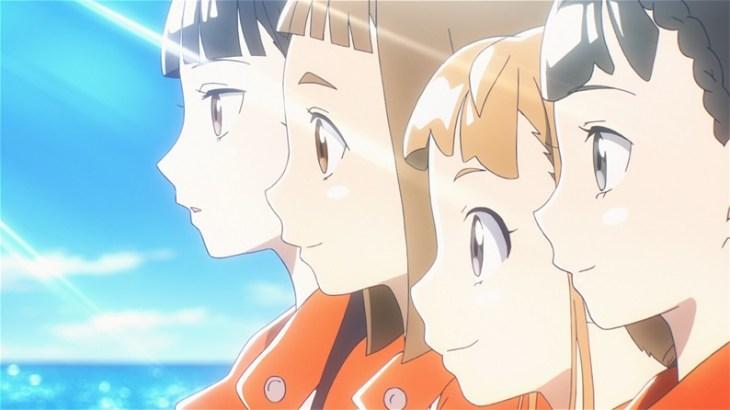 【記事一覧】これまでのアニメレビュー総まとめ(50音順)