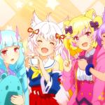 【ネタバレ配慮】アニメレビュー『SHOW BY ROCK!! ましゅまいれっしゅ!!』(感想・評価)