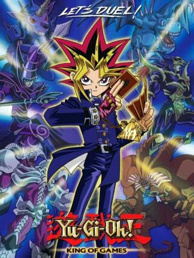 Download Yugioh Gx Sub Indo Batch : download, yugioh, batch, Nonton, Anime, Yu☆Gi☆Oh!, Monsters