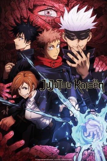 Demon Slayer Ep 1 Vostfr : demon, slayer, vostfr, Jujutsu, Kaisen, Anime-Planet