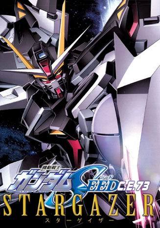 Streaming Gundam Seed Sub Indo : streaming, gundam, Mobile, Gundam, Stargazer, Episode, Artwork