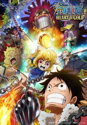 One Piece Episode 0 Sub Indo : piece, episode, Download, Piece, Episode, Indonesia