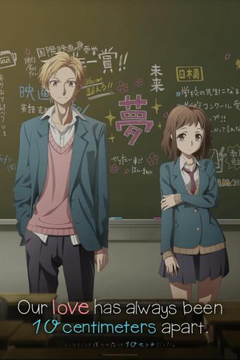 Itsudatte Bokura No Koi Wa Vostfr : itsudatte, bokura, vostfr, Always, Centimeters, Apart., Anime-Planet