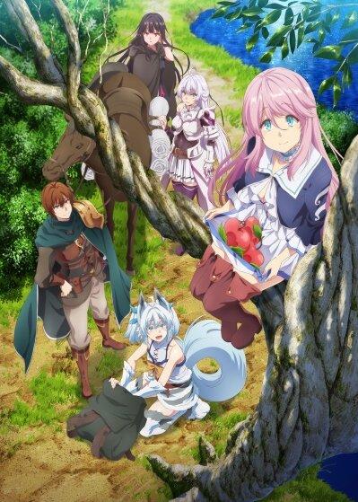 Vinland Saga Ep 8 Vostfr : vinland, vostfr, Healer, Anime-Planet