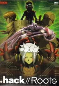 Hack Sign Sub Indo : Hack//SIGN, Anime-Planet