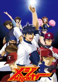 Major Season 6 Sub Indo : major, season, Sports, Anime, Anime-Planet