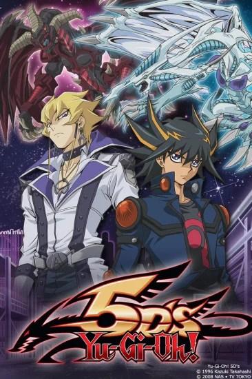 Yu Gi Oh 5ds : Yu-Gi-Oh!, Anime-Planet