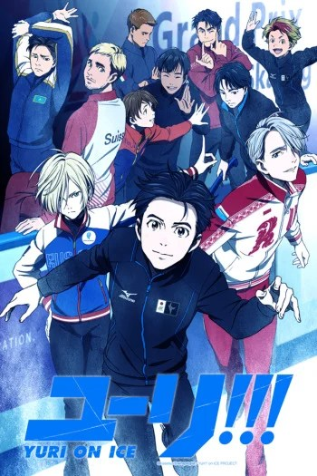 Yuri On Ice Sub Indo : Watch, Yuri!!!, Episode, Online, Yourself..., Complete, Program!!, Anime-Planet