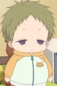 Anime Newborn Baby : anime, newborn, Babies, Characters, Anime-Planet