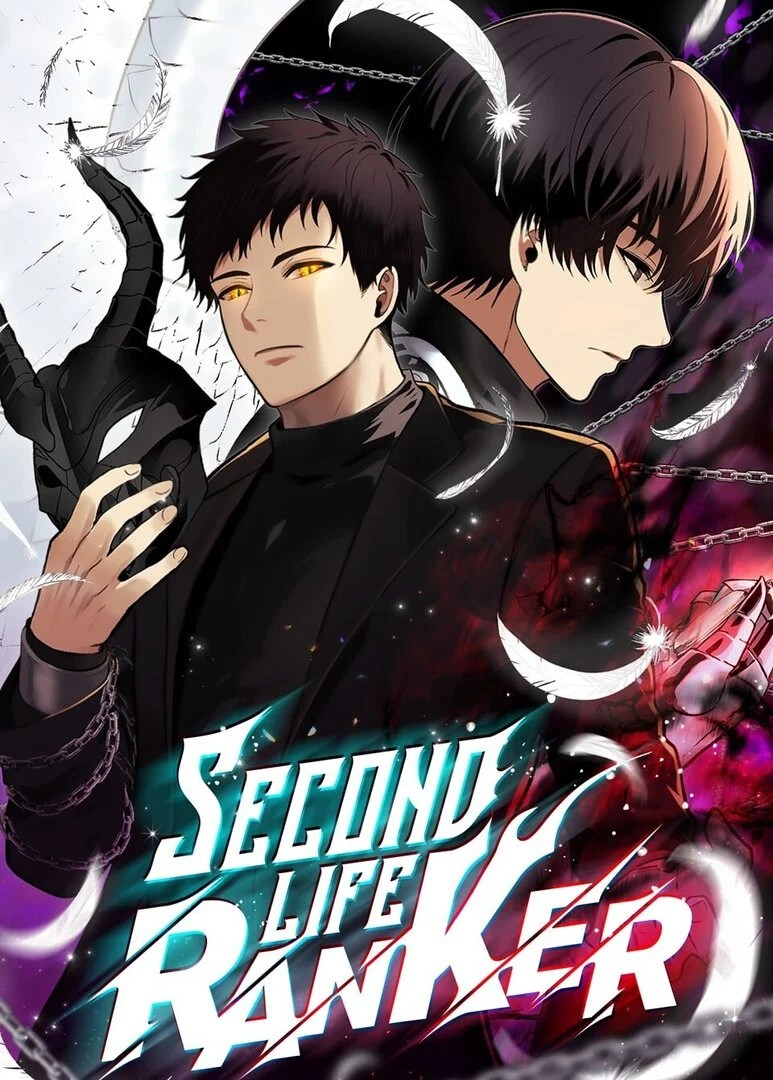 Ranker Who Lives A Second Time : ranker, lives, second, Second, Ranker, Manga, Anime-Planet