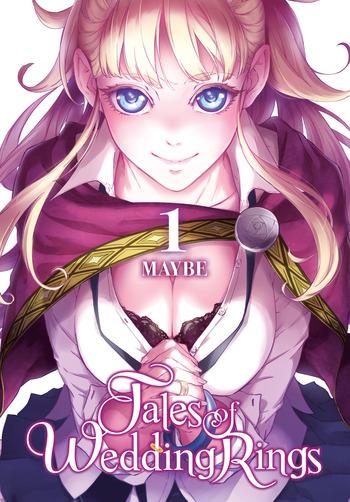 Tales Of Wedding Rings Manga  Animeplanet