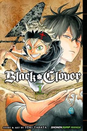 Black Clover 110 Vostfr : black, clover, vostfr, Black, Clover, Anime-Planet