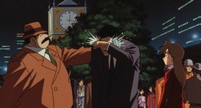 時計じかけの摩天楼 小五郎