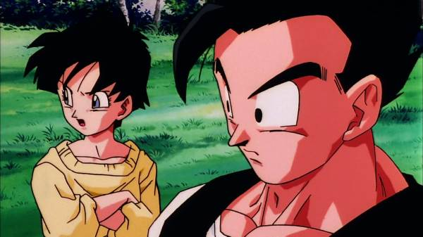20 Dragon Ball Z Movie 13 Pictures And Ideas On Stem