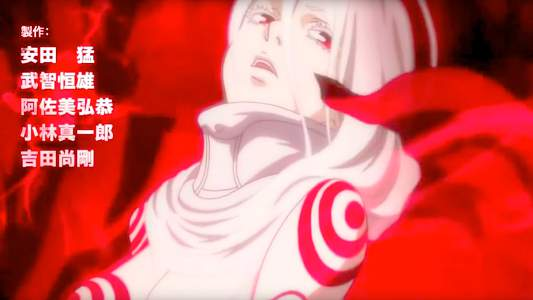 Deadmanwonderland-Video1-300 Deadman Wonderland OVA 1 Review