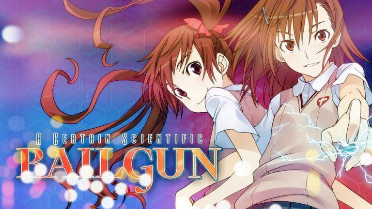 ACertainScientificRailgun-Header-TV1-600-768x432 Anime by Genre