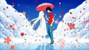 Anohana-WP12-600 Only Yesterday Movie Review