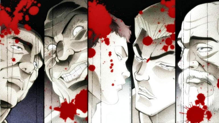 Baki-Header-OVA2016-600-768x432 Anime by Genre