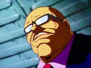 Baki the Grappler OVA 1 Review » Anime-TLDR com