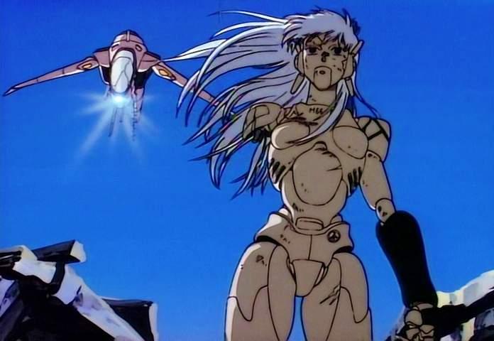BlackMagicM66-OVA-SS6-O Black Magic M-66 OVA Review