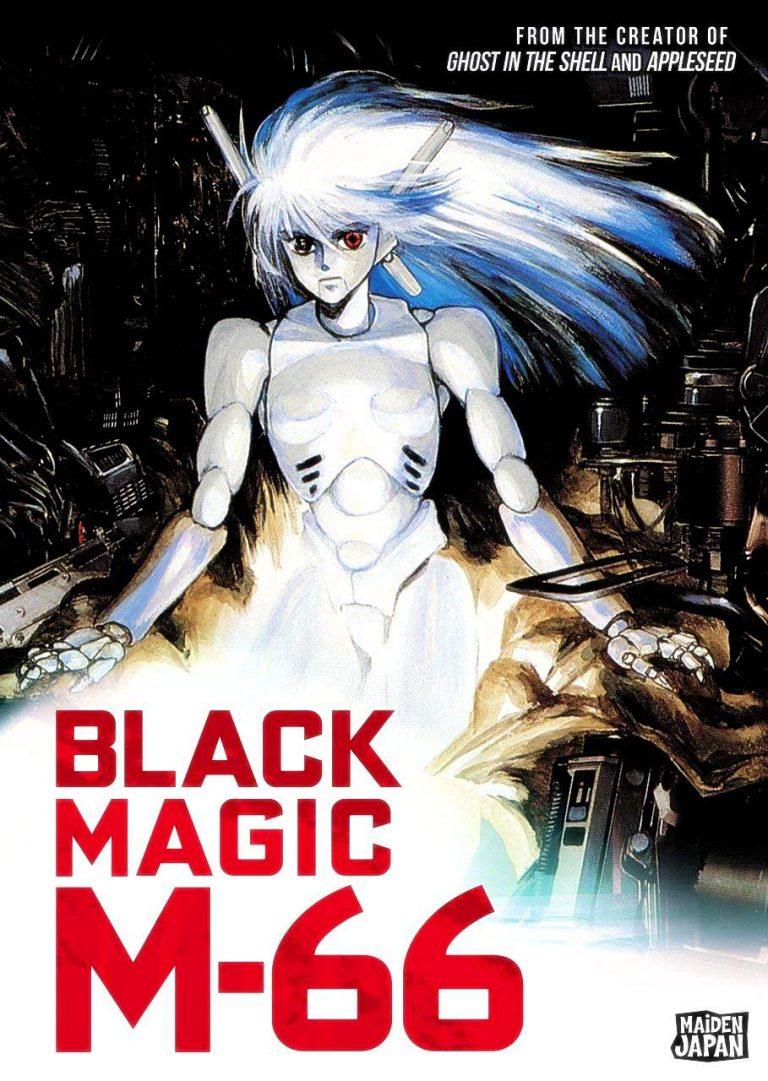 BlackMagicM66-WP3-O-768x1081 Black Magic M-66 OVA Review