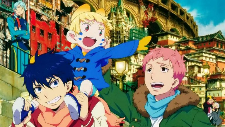 BlueExorcist-WP2-600-768x433 Anime by Genre