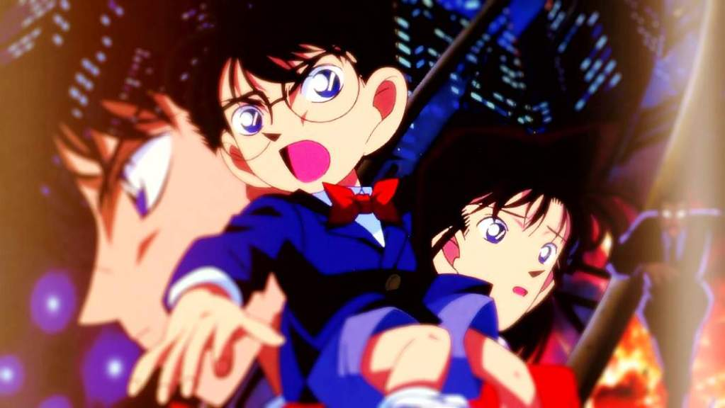CaseClosed-Header-Movie1997-600 Monogatari Season 1 - Part 1 Review