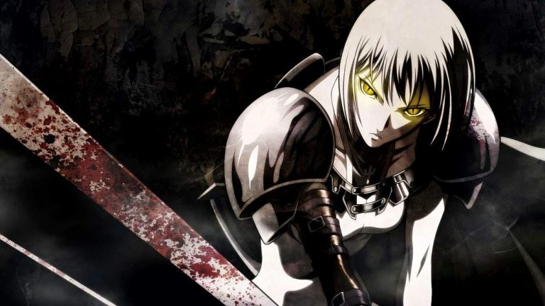 Claymore-WP1-600-768x432 Anime by Genre