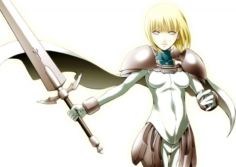 Claymore-WP30-O-768x543 Claymore Season 1 Review