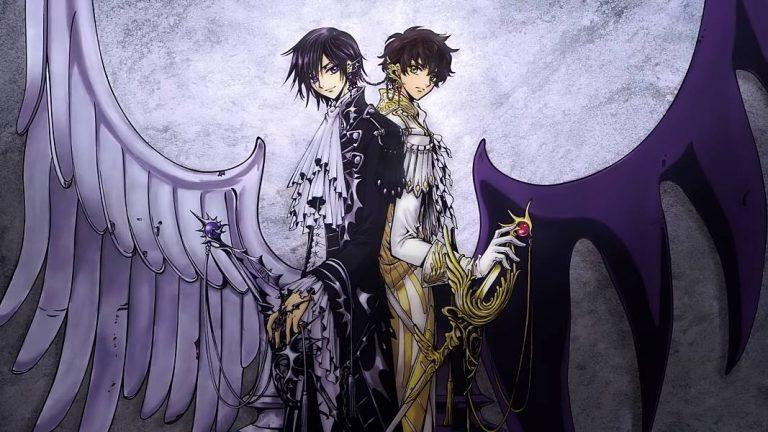 CodeGeass-WP2-600-768x432 Anime by Genre