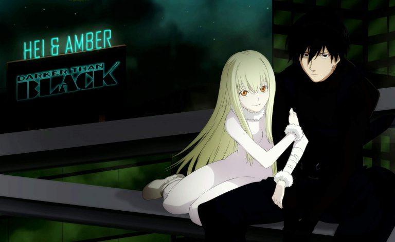 DarkerthanBlack-WP23-O-1-768x472 Darker than Black Season 2 Review