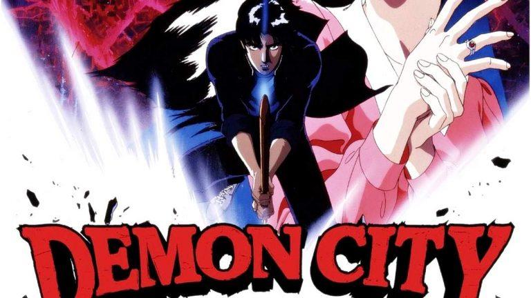 DemonCityShinjuku-WP1-600-768x432 Anime by Genre