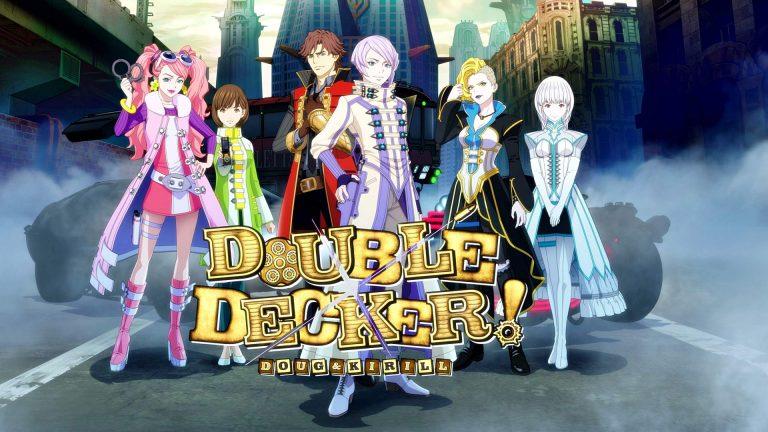 DoubleDecker-WP1-O-768x432 Double Decker! Doug & Kirill Season 1 Review