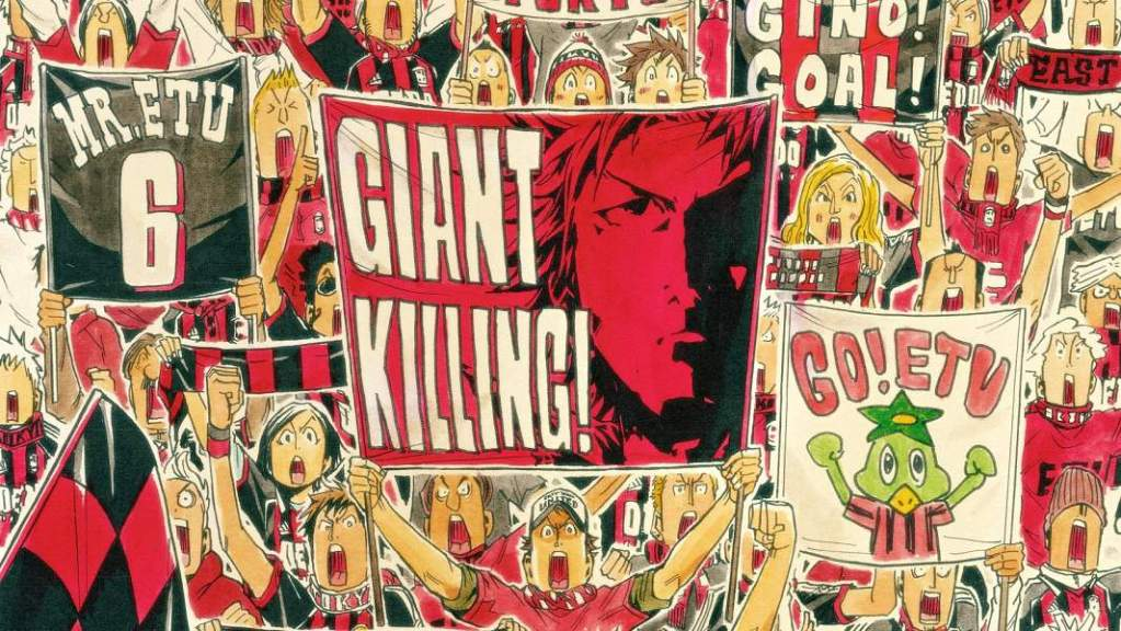 Giantkilling-Header-600 Dororo Season 1 (1969) Review