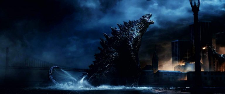 Godzilla-WP14-O-768x321 Godzilla Movie 32 Review