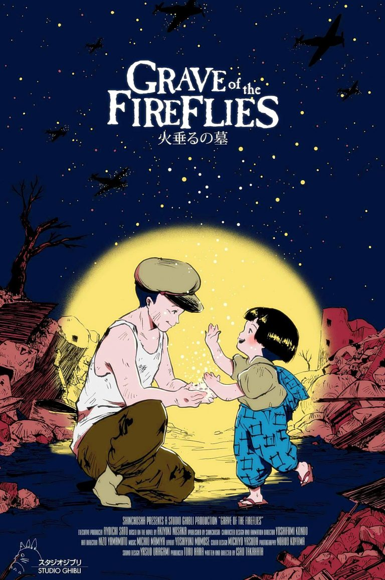 GraveoftheFireflies-WP7-O-768x1155 Grave of the Fireflies Movie Review