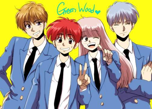 HereisGreenwood-WP3-O Here is Greenwood OVA Series 1 Review