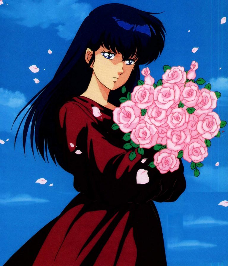 MaisonIkkoku-WP5-O-768x896 Maison Ikkoku OVA 1 Review