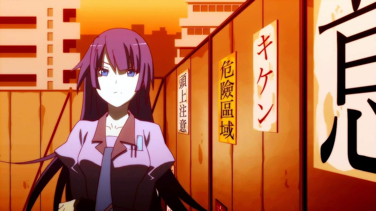 Monogatari-TV1.1-ss2-O Monogatari Season 1 - Part 1 Review