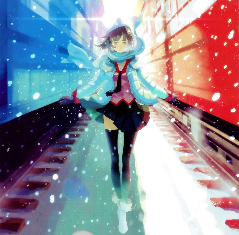 Monogatari-WP25-O-768x754 Monogatari Season 1 - Part 1 Review